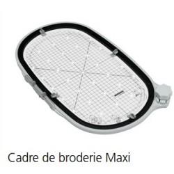 CADRE BRODERIE MAXI 210X400MM