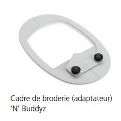 INSERT CADRE HOOPN' BUDDYZ