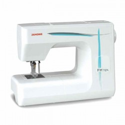 janome punch 725