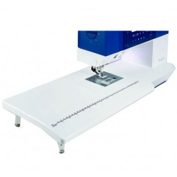 EXTENSION TABLE AMBTION (610-620-630) + CREATIVE 1.5