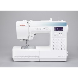 Janome 780DC