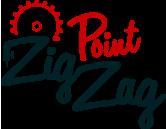 Point Zig Zag